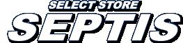 SEPTISロゴ