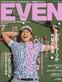 EVEN(イーブン) 2012年7月号に掲載されました
