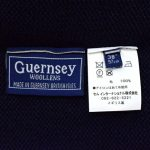 [NEW ARRIVAL] GUERNSEY WOOLLENS