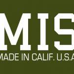 「MIS」 LAより新規取り扱いブランドが登場!