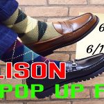 6/6~6/14 / HALISON POPUP FAIR!!