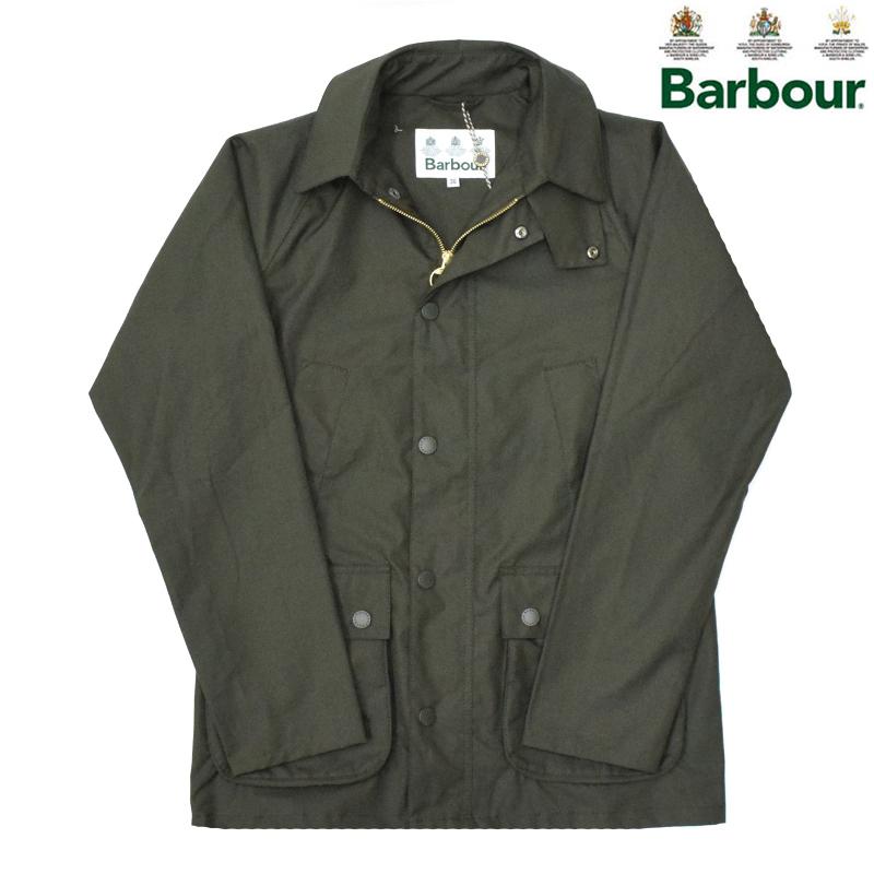 <br>BARBOUR(バブアー) WHITE LABEL(ホワイトレーベル) BEDALE SLIMFIT COTTON TWILL(ビデイルジャケット スリムフィット コットンツイル) SAGE MCA0618
