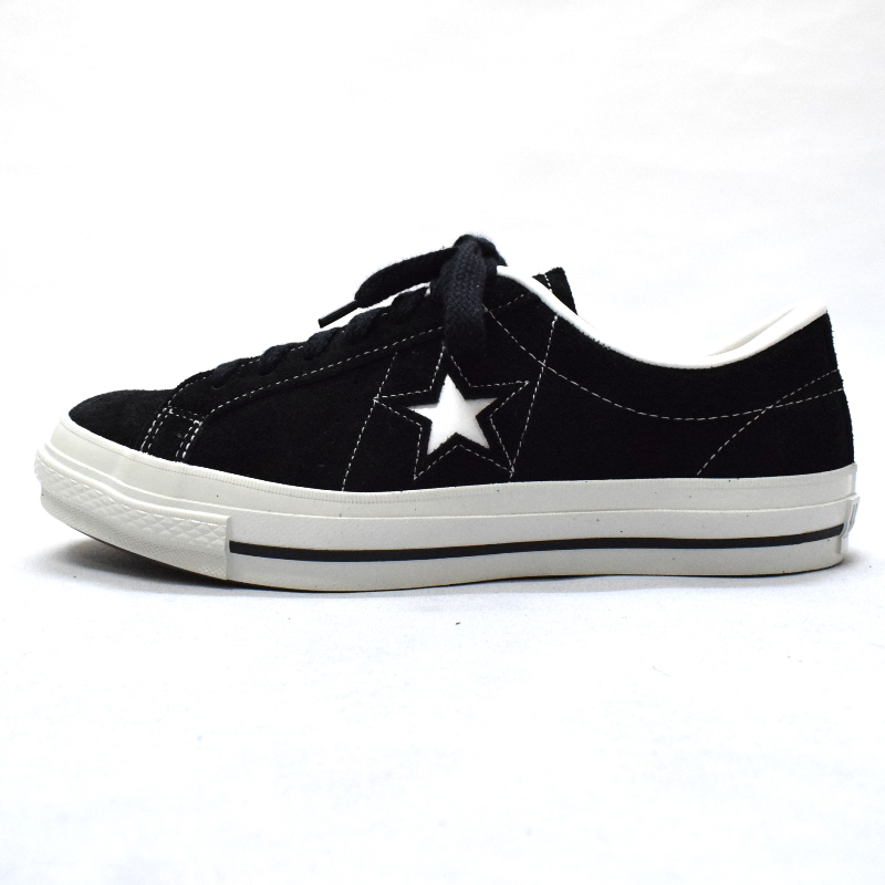 ab0d93e6c233  2 COLOR CONVERSE(コンバース)  MADE IN JAPAN (日本製) ONE STAR J(ワンスター) SUEDE(スウェード)