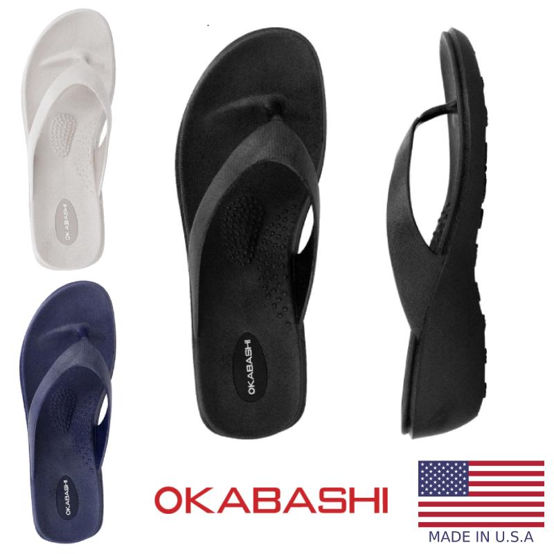 <br>【3 COLOR】OKABASHI(オカバシ)