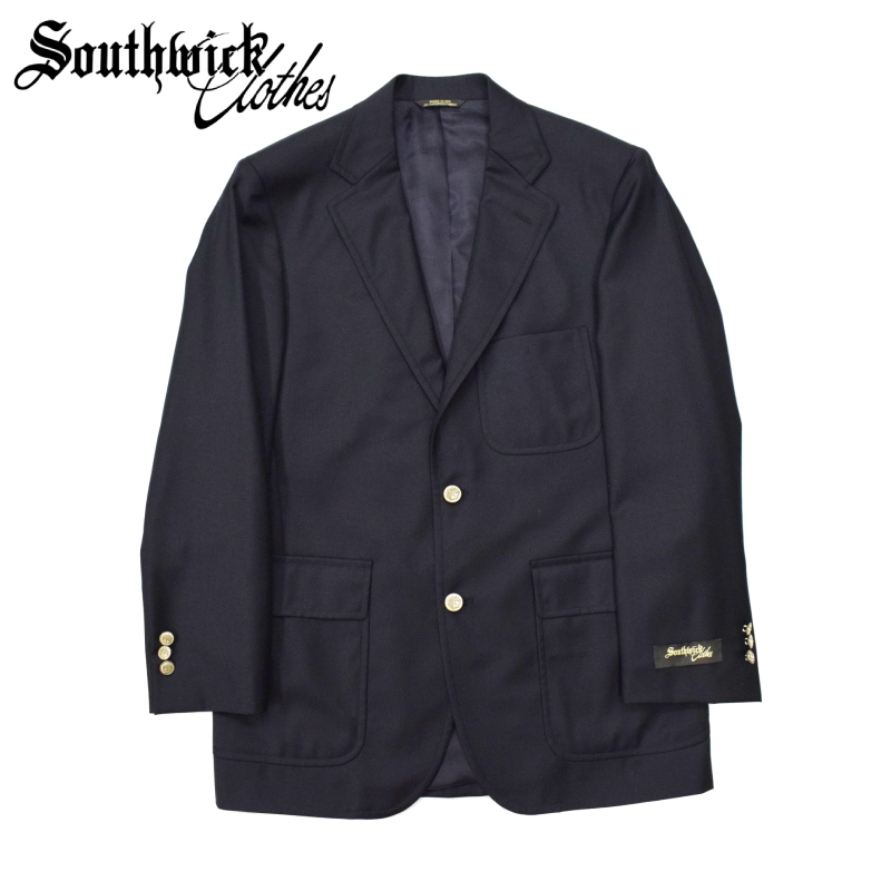 <br>SOUTHWICK(サウスウィック) 【MADE IN U.S.A.】UNIVERSITY MODEL