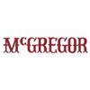 McGREGOR(マクレガー)