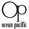 OCEAN PACIFIC(オーシャンパシフィック)